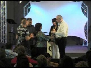 Kingdom Invasion Conference with James Maloney (2 Служение) | 23.03.2013