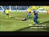 Косяки в FIFA 12 | Баги в FIFA 12