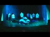балет XXI века джексон старшая группа