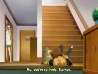 【KHR】Dino and Tsuna's fail