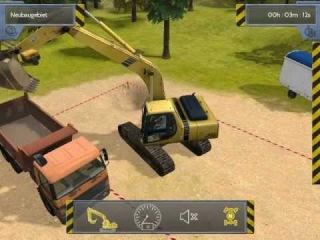 Bau Simulator 2012