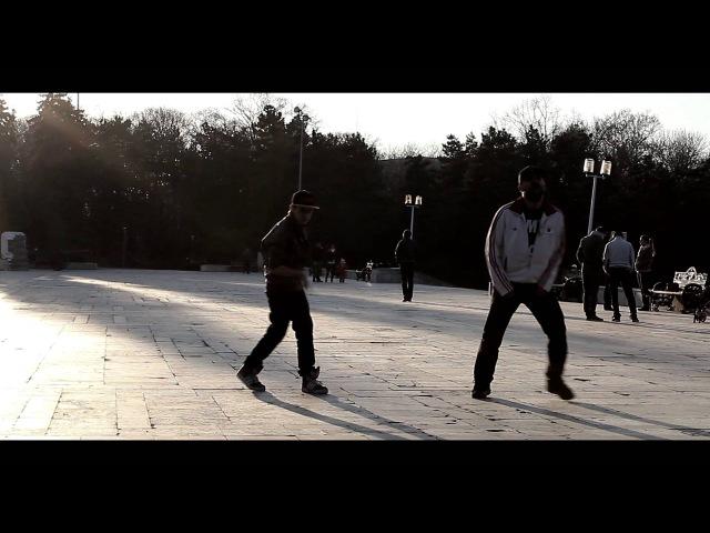 The Gang's Levi AliB Choreography My Life