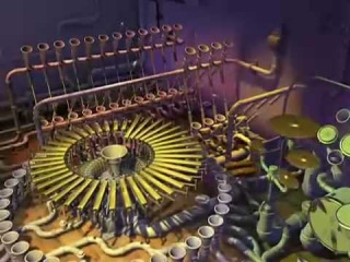 3d Ball Music Machine [Completed Version] [HQ]