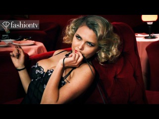 Naory Lingerie: Behind the Scenes of the Fall 2012 Campaign | FashionTV HOT