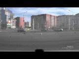 Крупная авария в Сипайлово.