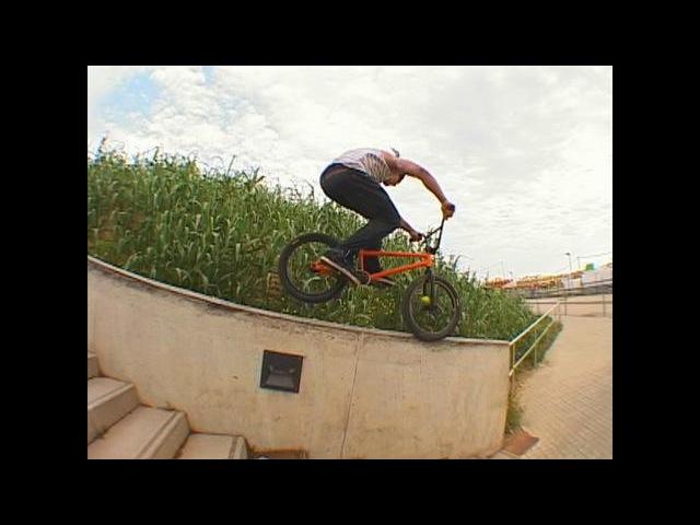 Tony Neyer Primo BCN 2010