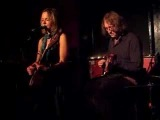 Gemma Hayes &amp Kevin Shields - Whiskey Girl