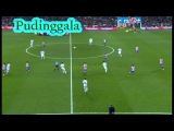 Arda Turan vs Real Madrid 2011-2012 HD