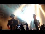 Fall Out Boy - Beat it (Nouveau Casino, Paris 27022013)
