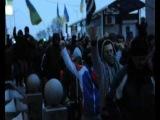 Марш в защиту Павличенков