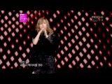 120719 MBC Korean Music Wave in LA - SMTown Live World Tour III - Girls' Generation SNSD Cut HD 720p