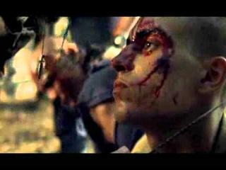 St1M   Офигенный клип про армию, рэп и любовь.. из фильма краповый берет ..классный фильм