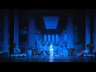 Прекрасная Галатея. Оперетта. Спектакль. Ролик.