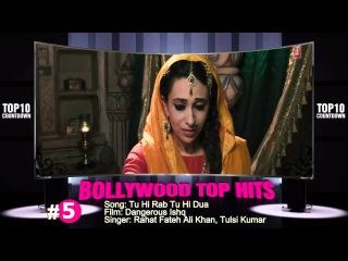 Bollywood Top 10 Countdown Hindi Music Weekly Show