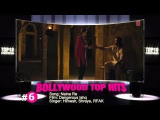 June 11, 2012 Bollywood Top 10 Countdown Hindi Music Weekly Show
