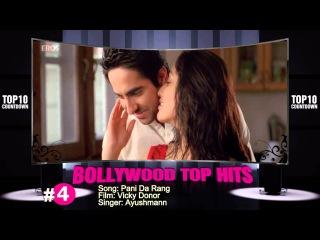 Bollywood Top 10 Countdown Hindi Music Weekly Show - MAY 21, 2012