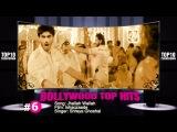 Bollywood Top 10 Countdown Hindi Music Weekly