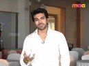 Charan About Julayi Audio Release