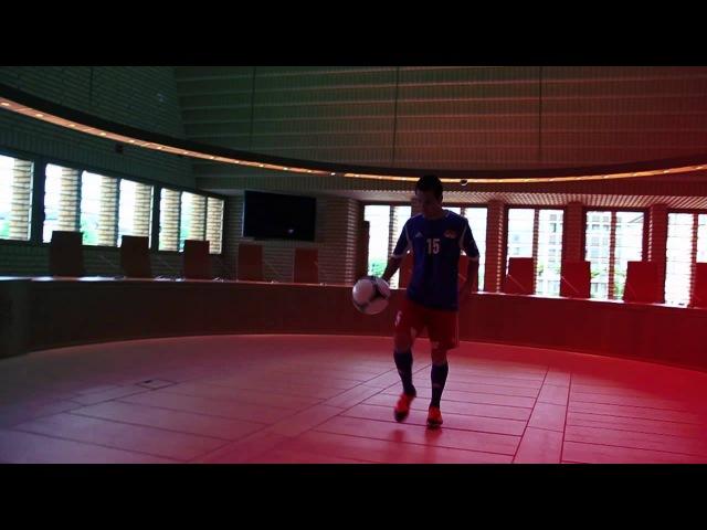 Heimspiel Liechtenstein - Bosnien-Herzegowina