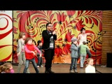 Альмароин в Екатериненском парке 01.05.2012
