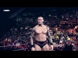 Randy Orton - Darker side of me
