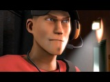 Team Fortress 2 - Scout vs. Witch