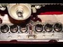 Honda CBX 1000 Z Engine, nut and bolt restoration