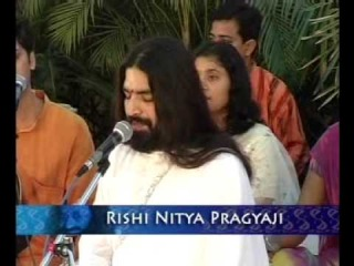 Guru Paduka Stotram - Rishi Nitya Pragya