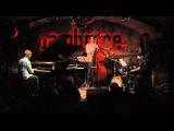 Will Vinson Quartet feat. Aaron Parks