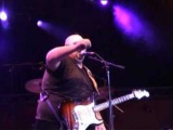 Popa Chubby Vienne 2003- Let The Jam Begin