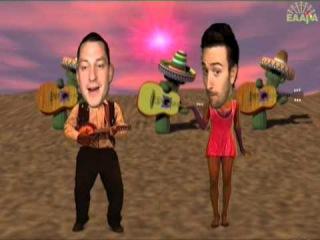 Dance Heads - La Bamba с Максом Маркевичем