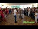 ♥Самые VIP Бомбящие♥ Свадьба Юсупа и Лейлы (ч11)