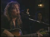 Beth Nielsen Chapman - Sand and Water - Live