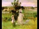 Berthe Morisot- cavalleria rusticana intermezzo