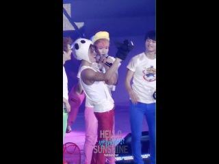 121027 SWC IN HONGKONG :: 공에 뽀뽀하key (hellokey.net)
