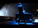 DJ Joe Letz (Combichrist) - Du Hast, Engel - Live Philips Arena, Atlanta, GA (2012)
