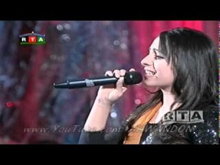 Afghan New Pashto Song 2011 || Lass Da Mini Raka || BY Farzana Naz