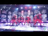 Hey! Say! JUMP - OVER (Music Station 2011.06.03)
