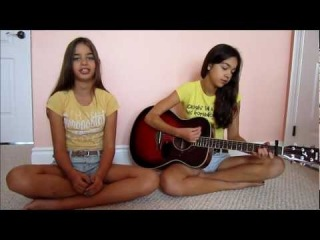 Jet Lag - Simple Plan with Natasha Bedingfield (Cover)
