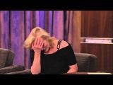 Meryl Streep on Jimmy Kimmel Live PART 4