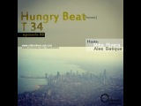 Ink Bonkers Radioshow # 88 Guests Maxx House &amp Hungry Beat Remedy , T-34