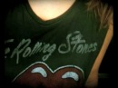 Rolling Stones T-shirt - Dada Life cover - Love story version