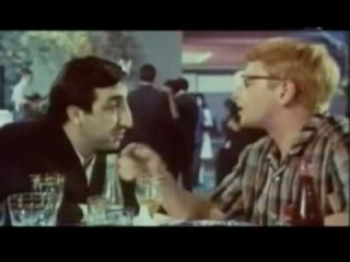 The Life Of Frunzik (Mher) Mkrtchyan - 2/5 (Russian)