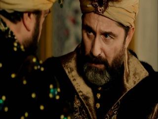 Bir Zamanlar Osmanli Kiyam 7.Bölüm Fragmani (HD)