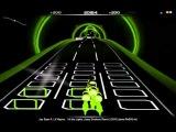 AudioSurf--Jay Sean feat Lil Wayne-- Hit the Ligth (Jump Smokers Remix)