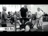 1951 RAW Total Justin Randal 2012 NW Ironwars II