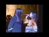 Premiere Aygun Kazimova And Samir Bagirov Bir Daha canli (duet) 2001