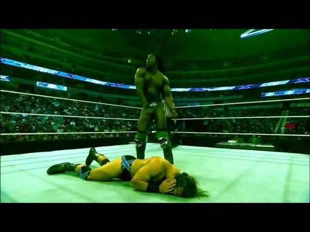 ★Wrestling Mania★™ Kofi Kingston titantron