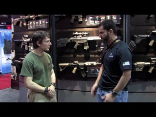 Magpul ShotShow 2009 Part 1
