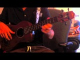 Bass Play Along Miles Davis - So What (Paul Chambers Bass Line on U-Bass)